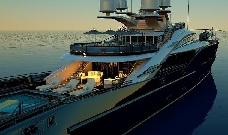 Superyacht Security Services